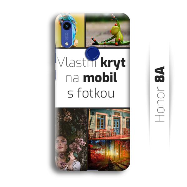 Vlastní kryt na mobil Honor 8A