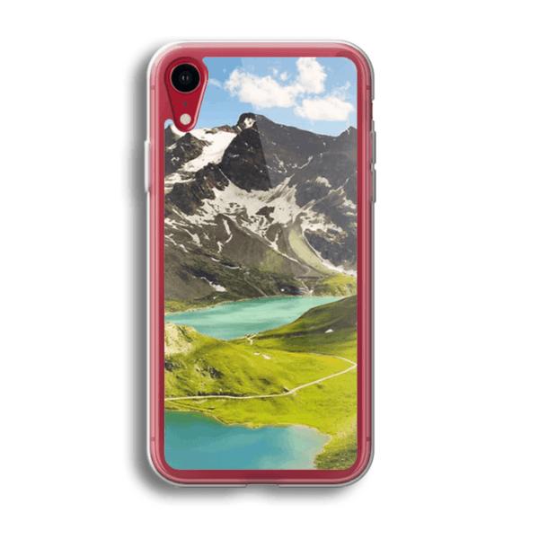 Obal s vlastní fotkou na mobil iPhone Xr