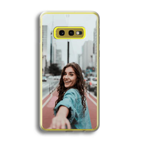 Obal s vlastní fotkou na mobil Samsung Galaxy S10e